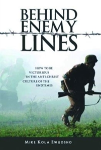 Picture of Behind Enemy Lines (Book)