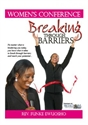 Picture of Breaking through Barriers (CD)