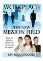 Picture of Workplace, the New Mission Field (CD)