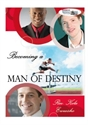 Picture of Becoming a Man of Destiny (CD)