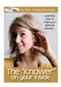 Picture of The Knower on Your Inside (CD)