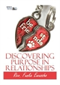 Picture of Discovering Purpose in Relationships (CD)