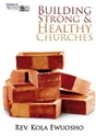 Picture of Building Strong and Healthy Churches (CD)