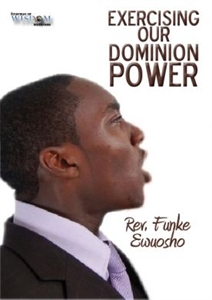 Picture of Exercising our Dominion Power (CD)
