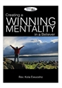 Picture of Creating a Winning Mentality in a Believer (CD)