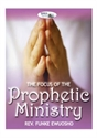 Picture of The Focus of the Prophetic Ministry (CD)