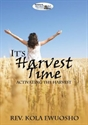 Picture of It's Harvestime (Activating the Harvest) (CD)