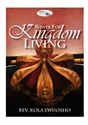 Picture of Power for Kingdom Living (CD)