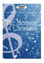 Picture of The Meaning of Christmas (DVD)