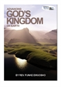 Picture of Advancing God's Kingdom on Earth (CD)