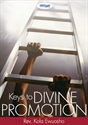 Picture of Keys to Divine Promotion (DVD)