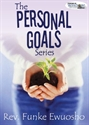 Picture of Personal Goals Series (Pt 7) Walking in faith (MP3)
