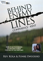 Picture of Behind Enemy Lines Conference - Kent (CD)