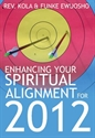 Picture of Enhancing Your Spiritual Alignment for 2012 (CD Pack)