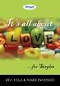 Picture of It's All About Love For Singles (CD Pack)