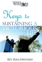 Picture of Keys To Sustaining A Victorious Life (CD)