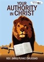 Picture of Your Authority In Christ (CD)
