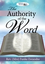 Picture of The Authority of the Word (CD)