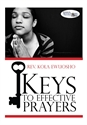 Picture of Keys to Effective Prayers (CD)
