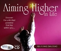 Picture of Aiming Higher In Life (CD Pack)