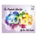 Picture of The Prophetic Word for 2013 (CD)