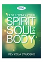 Picture of Developing your Spirit, Soul and Body (CD)