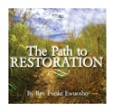 Picture of The Path to Restoration (CD)