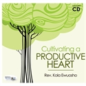 Picture of Cultivating A Productive Heart (CD)