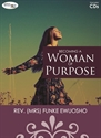 Picture of Becoming A Woman Of Purpose (CD Pack)
