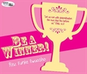 Picture of Be A Winner (MP3)