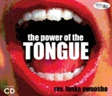 Picture of The Power of the Tongue (CD)