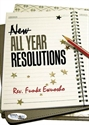 Picture of All Year Resolutions (CD)