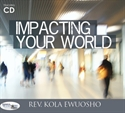 Picture of Impacting Your World (CD Pack)