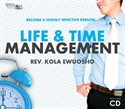 Picture of Life & Time Management (CD)
