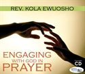 Picture of Engaging with God in Prayer (CD)