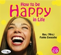 Picture of How to be Happy in Life (CD)