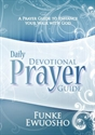 Picture of Daily Devotional Prayer Guide (Book)