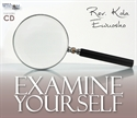 Picture of Examine Yourself (CD)