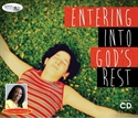 Picture of Entering into God's Rest (CD)