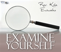 Picture of Examine Yourself Pt 1-2 (MP3)