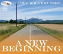Picture of A New Beginning (CD)