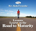 Picture of Lessons Learnt on the Road to Maturity (CD)