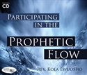 Picture of Participating in the Prophetic Flow (CD)