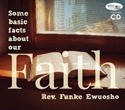 Picture of Some Basic Facts About Our Faith (CD)