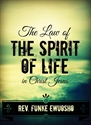 Picture of The Law of the Spirit of Life in Christ Jesus (CD)