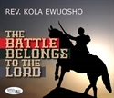 Picture of The Battle Belongs to the Lord (CD)