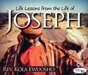 Picture of Life Lessons from the Life of Joseph (CD)