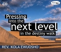 Picture of Pressing into the Next Level in the Destiny Walk (CD)