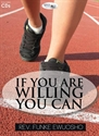 Picture of If You Are Willing You Can (CD)