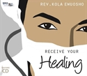 Picture of Receive Your Healing (CD)